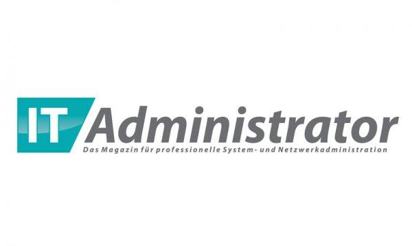 IT Administrator Logo