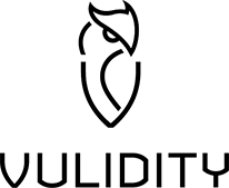 Vulidity Logo