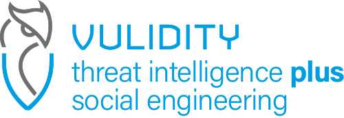 Vulidity Threat Intelligence Plus SE jetzt bestellen