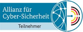 Allianz Cybersicherheit Teilnehmer Logo