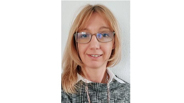 Carola Maier, Consultant Informationssicherheit